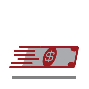 Fast Payment Icon